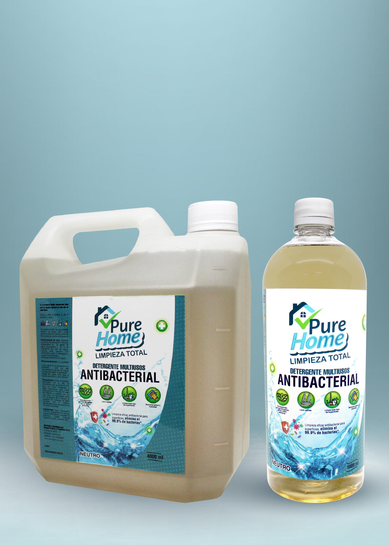 5. detergente multiusos